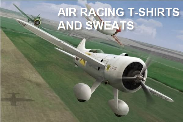 Air Racering T-Shirts and Sweats